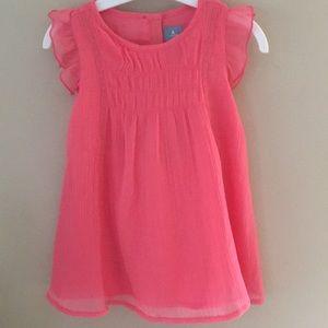 Beautiful baby Gap dress